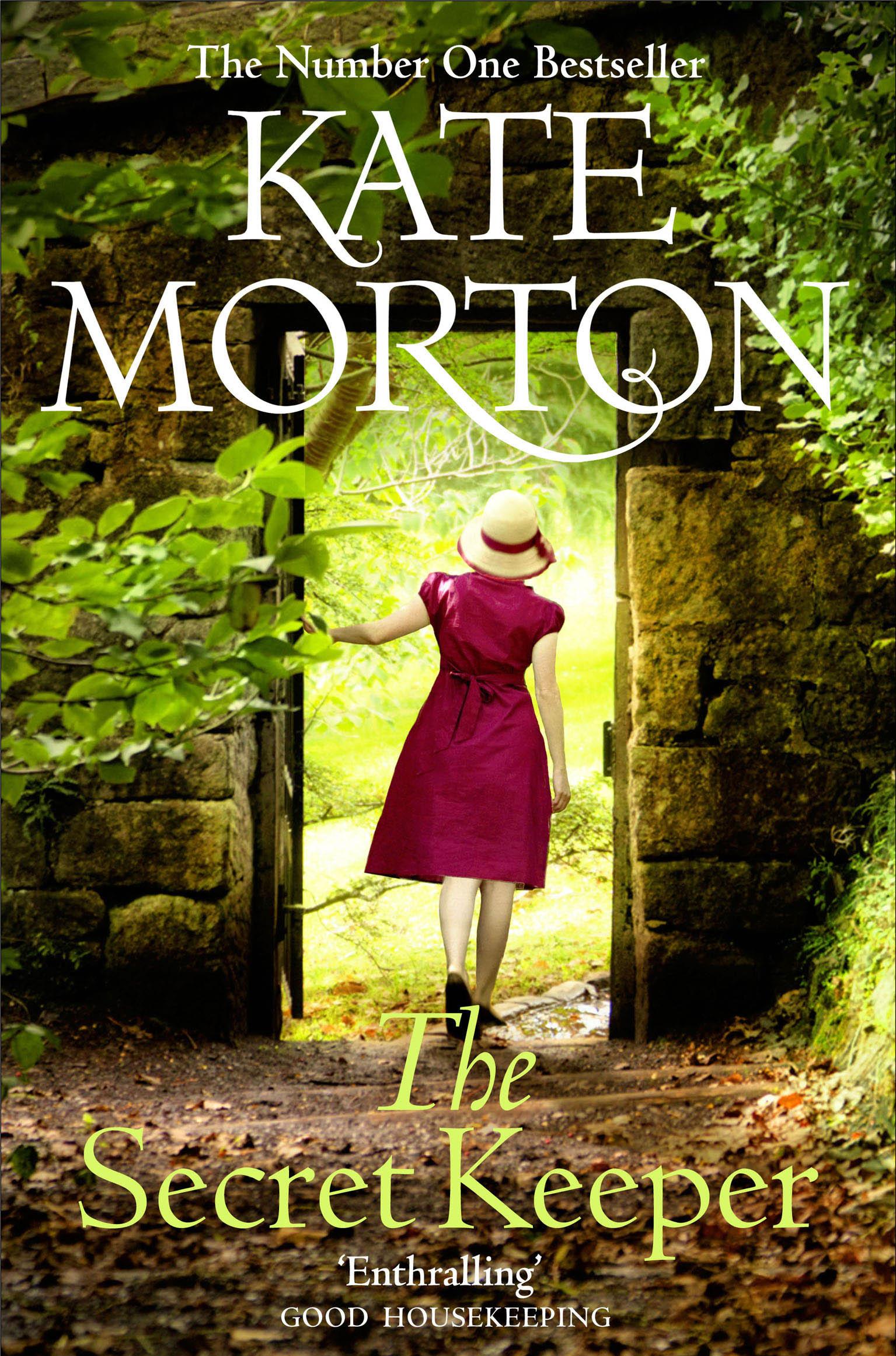 Watch The Secret Keeper, Kate Morton video
